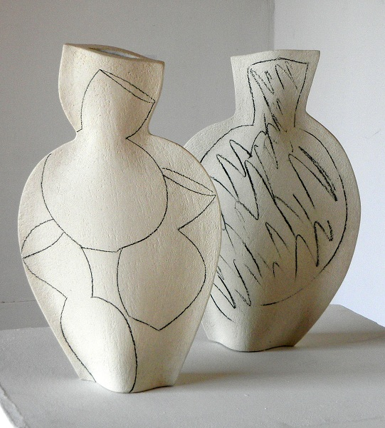 Guido De Zan - Vase with Vase 2011