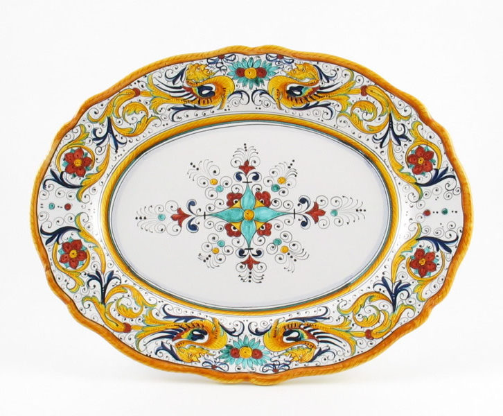 How To Spot Fake Italian Ceramics | thatsArte com